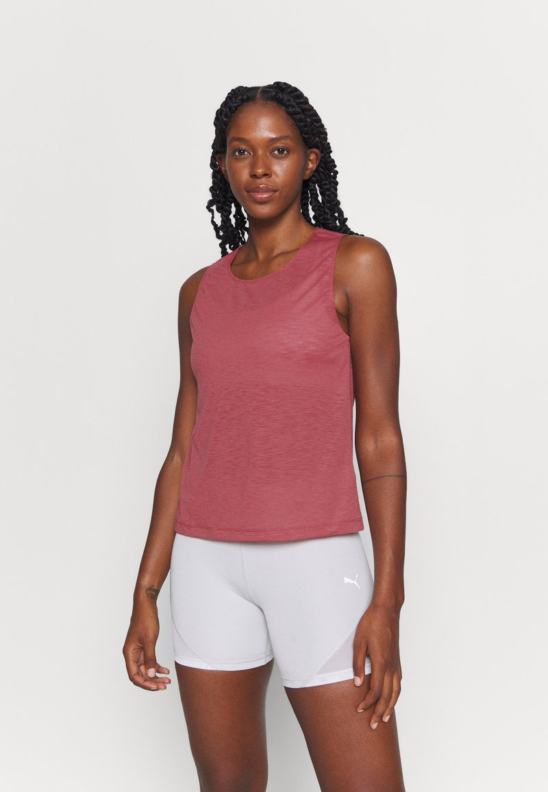 Casall - Top - comfort pink