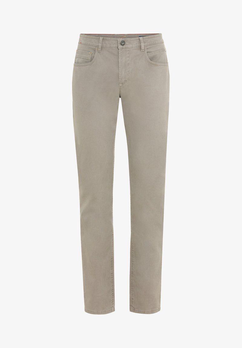 camel active - Slim fit jeans - stone