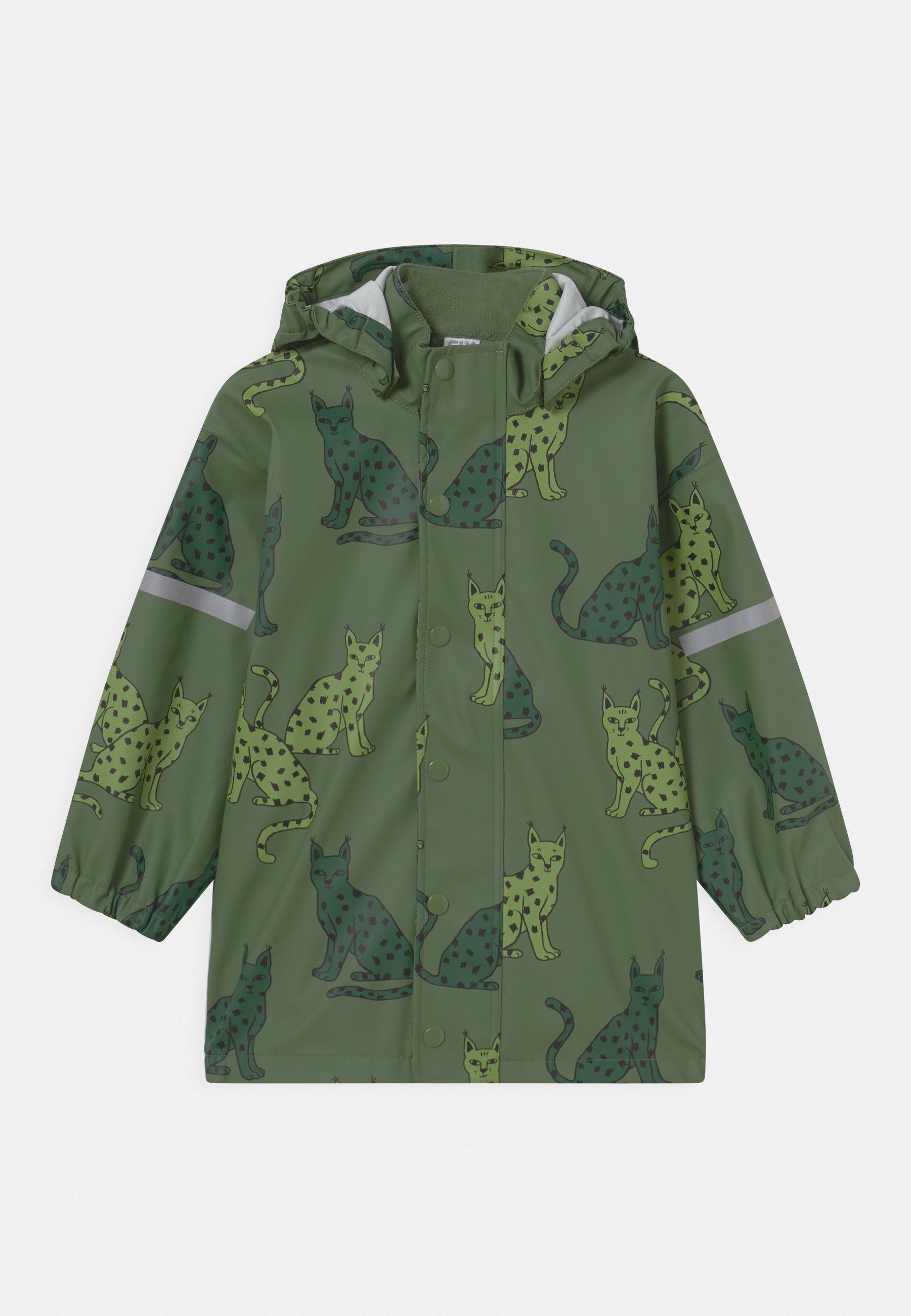 Kinder MINI RAIN JACKET UNISEX - Regenjacke / wasserabweisende Jacke