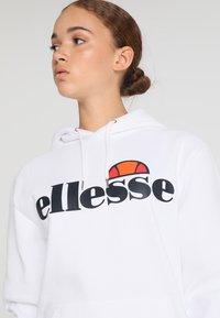 Ellesse - TORICES - Hoodie - optic white - 6