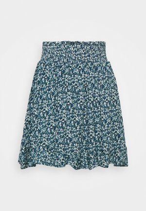 COE - Mini skirt - blue