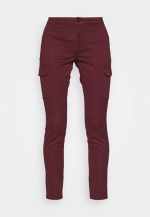 ONLLINE EASY PANT - Cargobukse - port royale