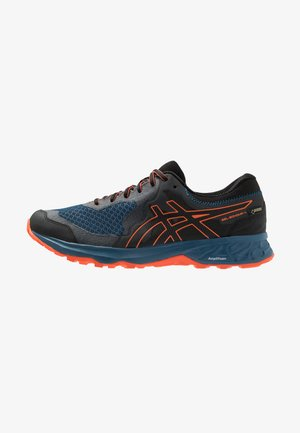 GEL-SONOMA 4 G-TX - Trail running shoes - mako blue/koi