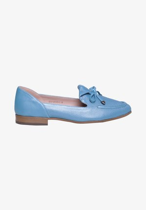 Bailarinas - blue
