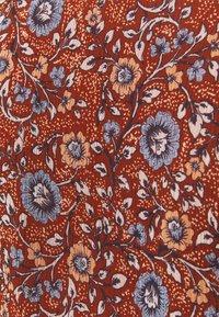 NAF NAF - Day dress - euti orange - 2