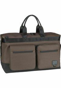 Strellson - Weekend bag - brown - 1