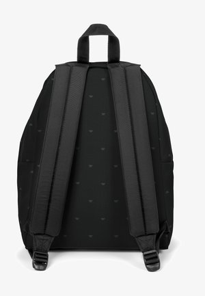 PADDED PAK'R - Rucksack - tribe mountains