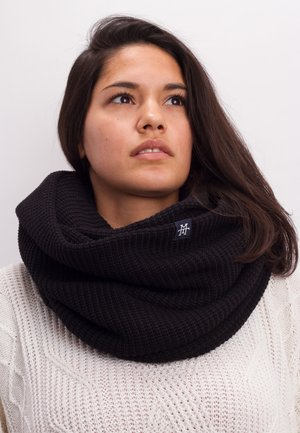 LOOP SCHLAUCH - Snood - black out