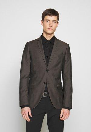 JULES - Suit jacket - espresso
