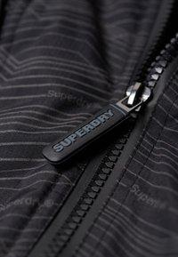 Superdry - Overgangsjakker - black - 3