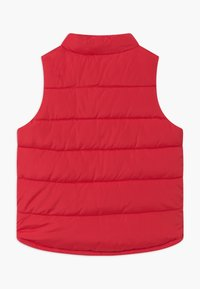 GAP - TODDLER BOY WARMEST - Bodywarmer - pure red - 1