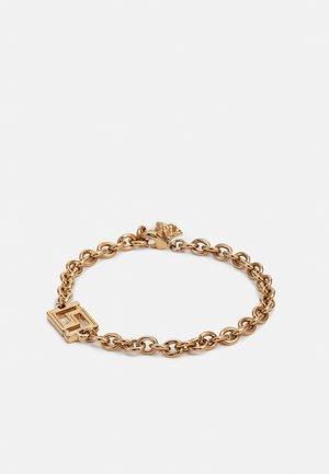 BRACELET - Bracciale - gold-coloured