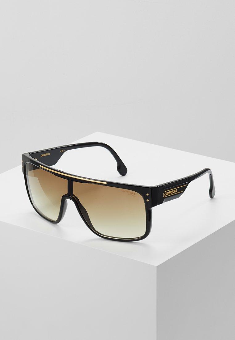 Último descuento Carrera CA FLAGTOP II - Gafas de sol - black | Complementos de hombre 2020 N4dZC