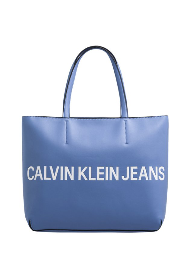 Sports bag - bleu