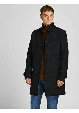 JPRBLAMELTON - Classic coat - dark grey