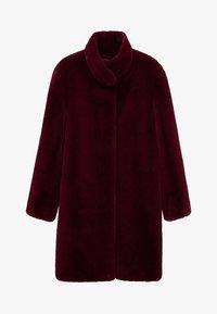 Mango - CHILLYN - Winter coat - red - 5