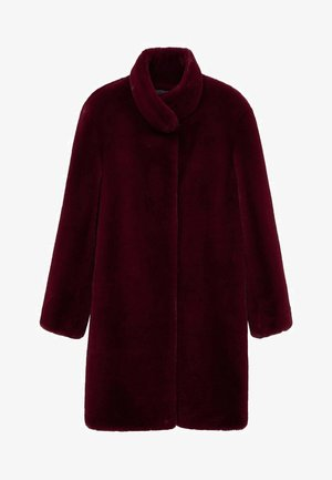 CHILLYN - Winter coat - red
