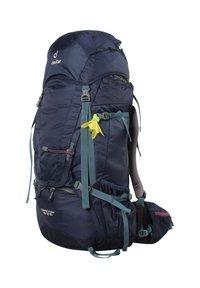 Deuter - COMPETITION 45 + 10 SL - Hiking rucksack - marine - 2