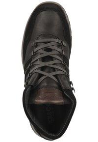 IGI&CO - Skate shoes - nero - 3