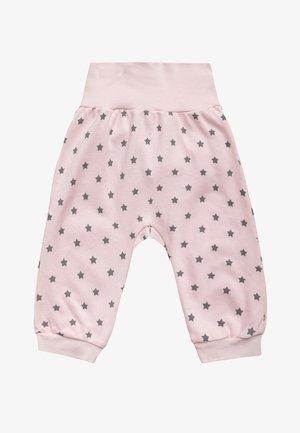 Pantaloni sportivi - cradle pink
