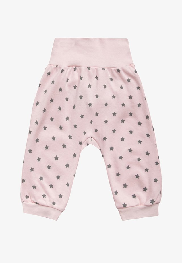 Trainingsbroek - cradle pink