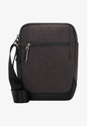FLEET - Across body bag - brown