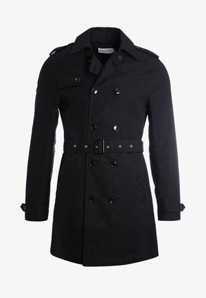 Trenchcoats - black