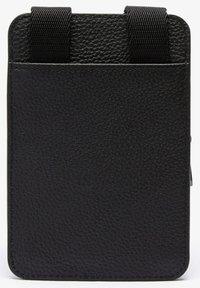 Lacoste - PORTE-CARTES - Office accessory - noir - 1