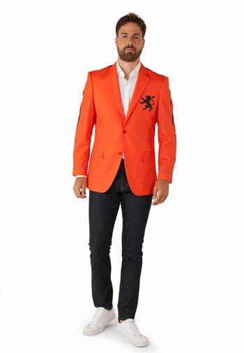 HOLLAND HERO - Blazer jacket - orange