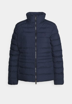 Light jacket - aviator navy
