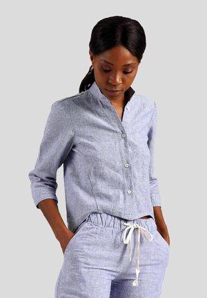 Skjortebluser - blau