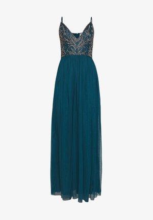 SERAPHINA - Společenské šaty - teal