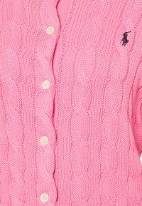 Polo Ralph Lauren - Cardigan - harbor pink - 7