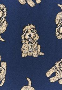 Chelsea Peers - SET - Pyjama set - navy - 5