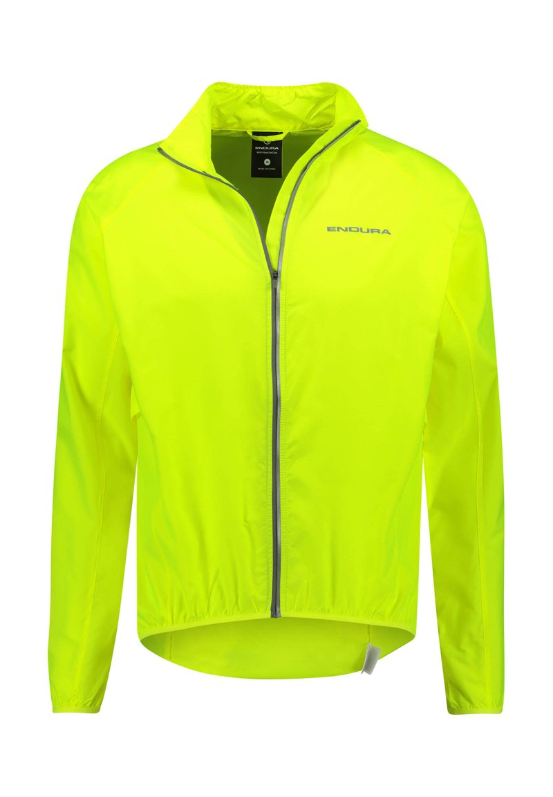 "Endura - ENDURA HERREN WINDJACKE ""PAKAJAK"" - Training jacket - light yellow"
