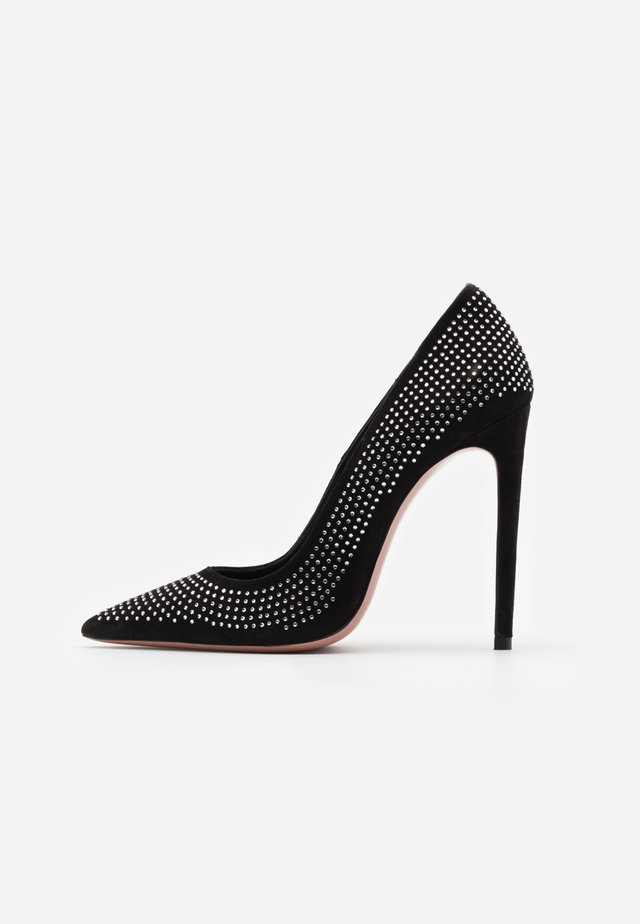 CLAUDIE - High heels - nero