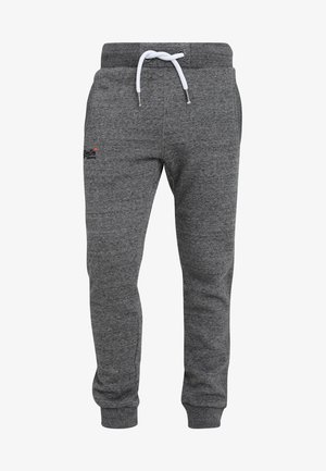 Tracksuit bottoms - flint grey grit