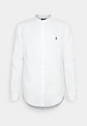 PIECE DYE - Hemd - white
