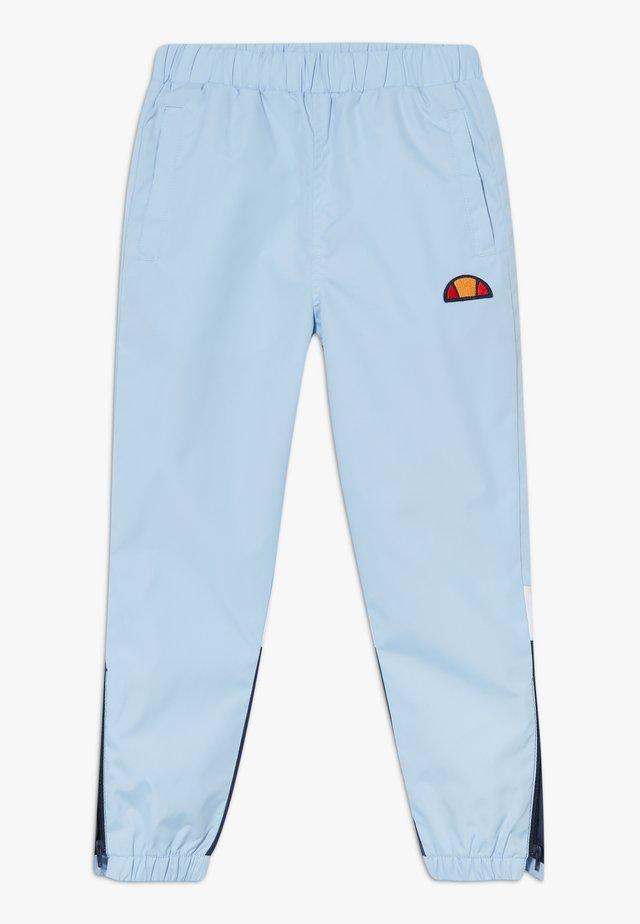 JIRIOS - Pantalon de survêtement - light blue