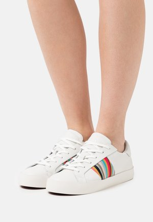 PIDGEON - Sneaker low - white