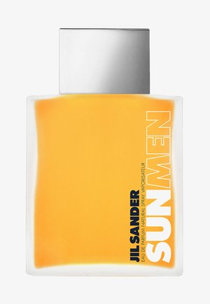 JIL SANDER SUN MEN EAU DE PARFUM - Perfumy - -