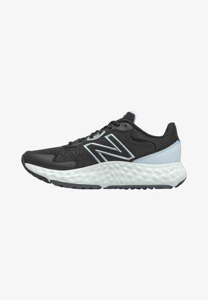 Zapatillas de running neutras - black/blue