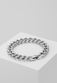 Icon Brand - FOUNDATION BRACELET - Bracelet - silver-coloured - 2