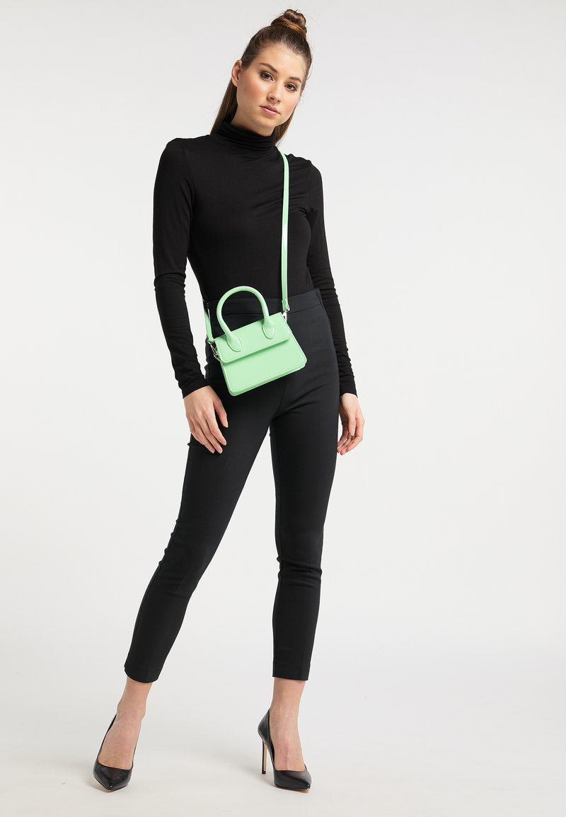 myMo - Across body bag - mint