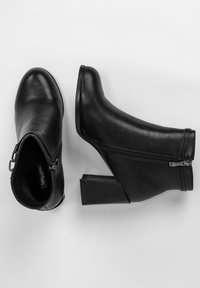 Betsy - High heeled ankle boots - schwarz - 2