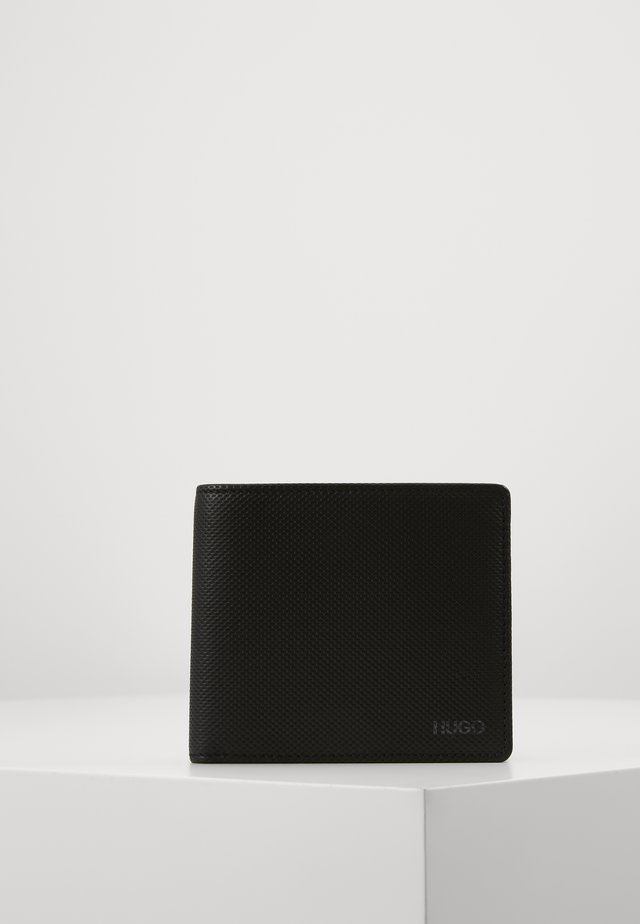 COIN - Portefeuille - black