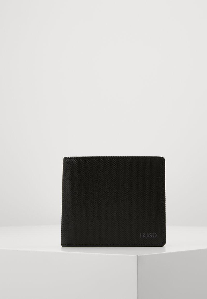 HUGO - COIN - Wallet - black