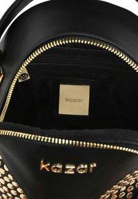 Kazar - HEMERA - Rucksack - black - 3