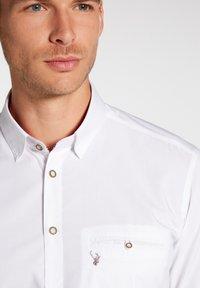 Spieth & Wensky - PERDIX - Formal shirt - rot - 3