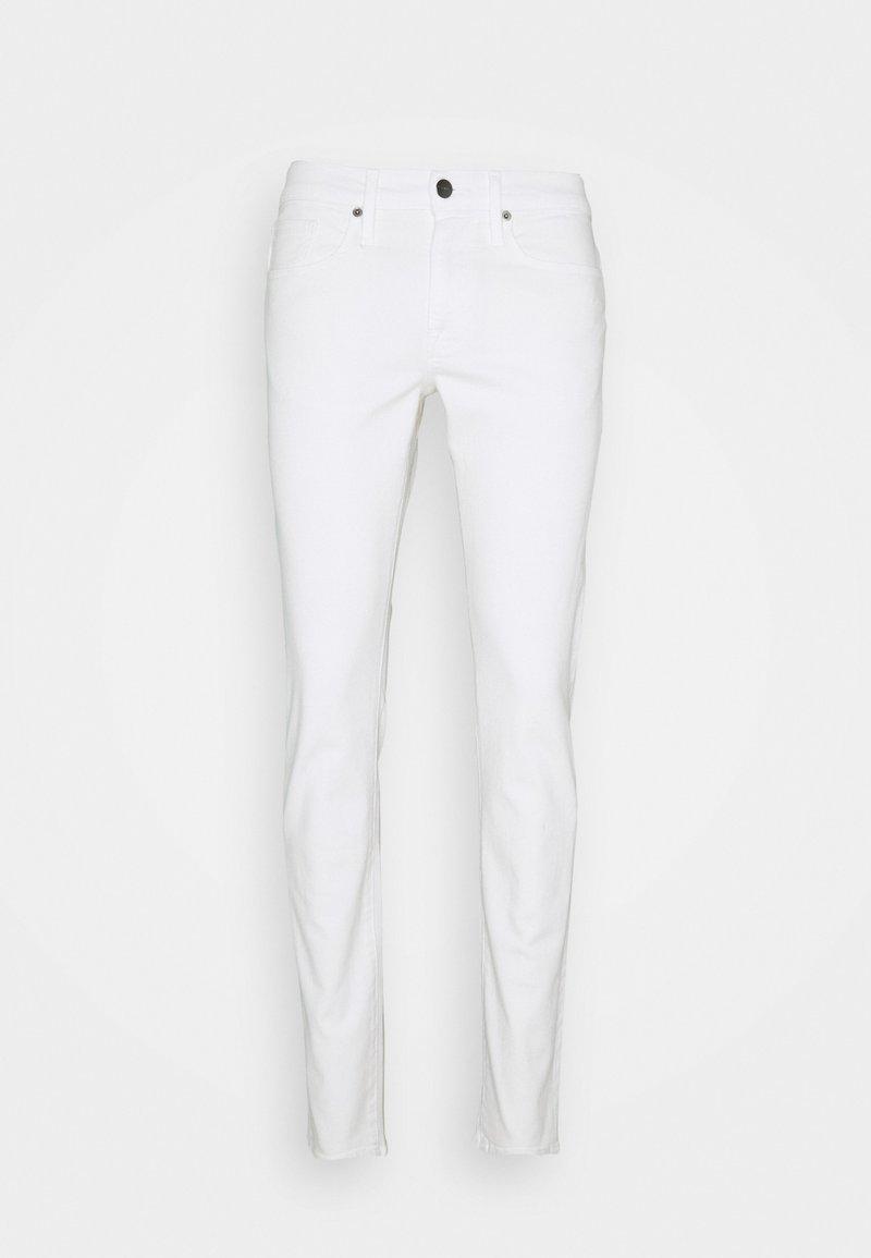 Frame Denim - L'HOMME - Jean slim - whisper white